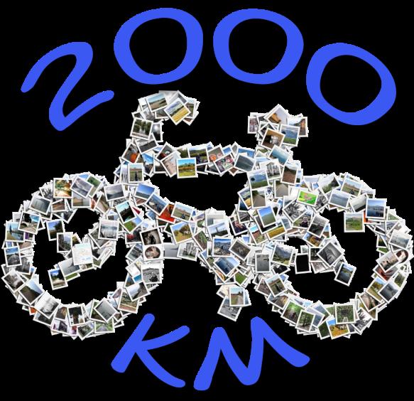 2000KM