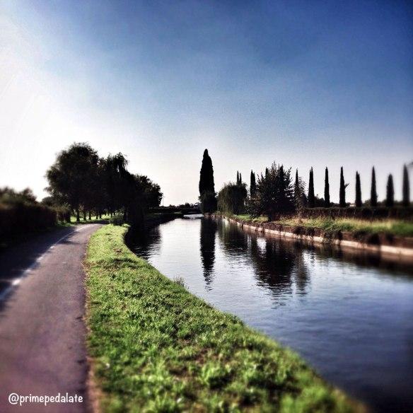 Naviglio Grande di Brescia